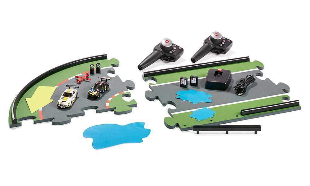 SIKU 6810 R/C SIKU RACING GT CHALLENGE