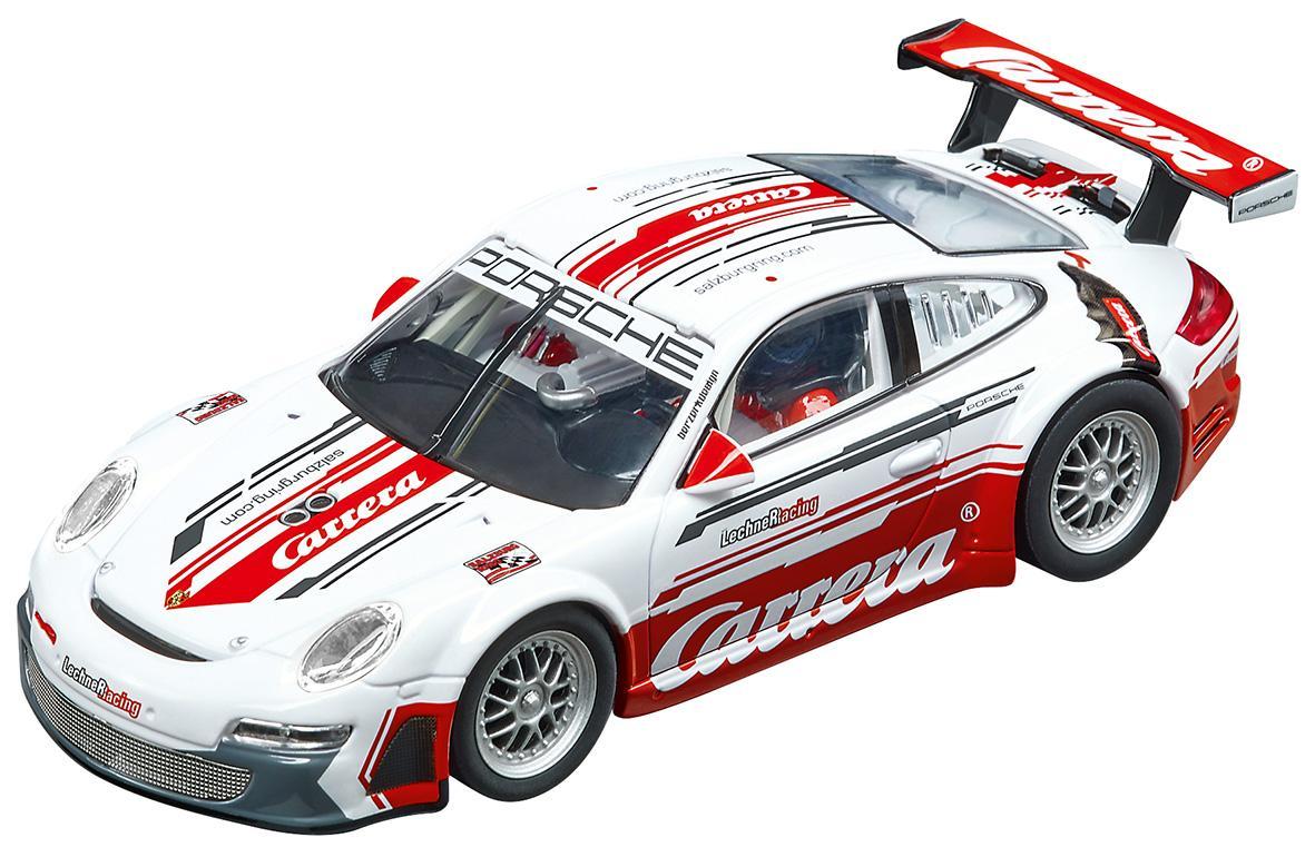 CARRERA DIGITAL 132 PORSCHE 911 GT3 RSR LECHNER RACING ''CARRERA RACE TAXI'' 20030828<br /><br /><br />