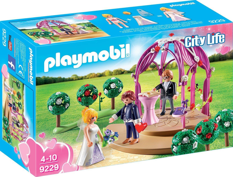 PLAYMOBIL CERIMONIA DEGLI SPOSI 9229
