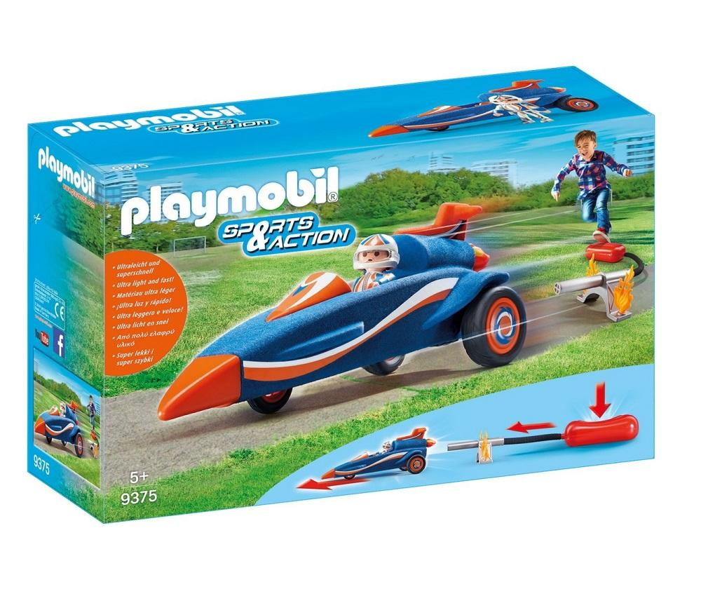 PLAYMOBIL SPEED RACER 9375