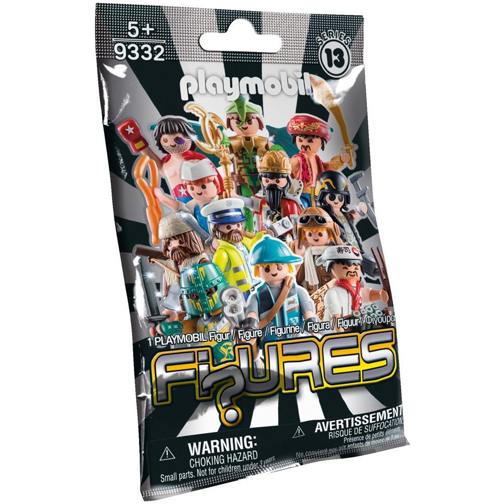 PLAYMOBIL FIGURES BOYS S13 9332<br />