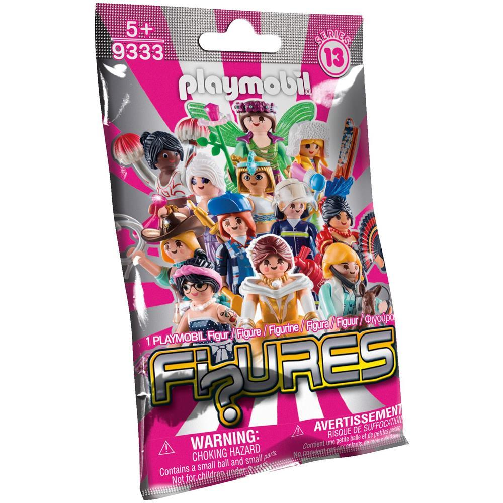PLAYMOBIL FIGURES GIRLS S13 9333<br />