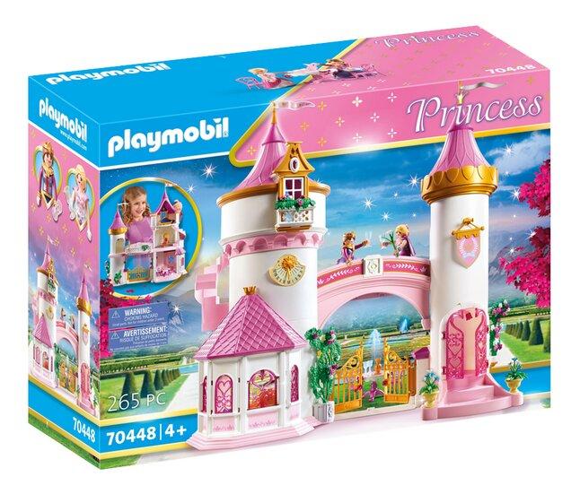PLAYMOBIL PRINCESS CASTELLO DELLE PRINCIPESSE 70448