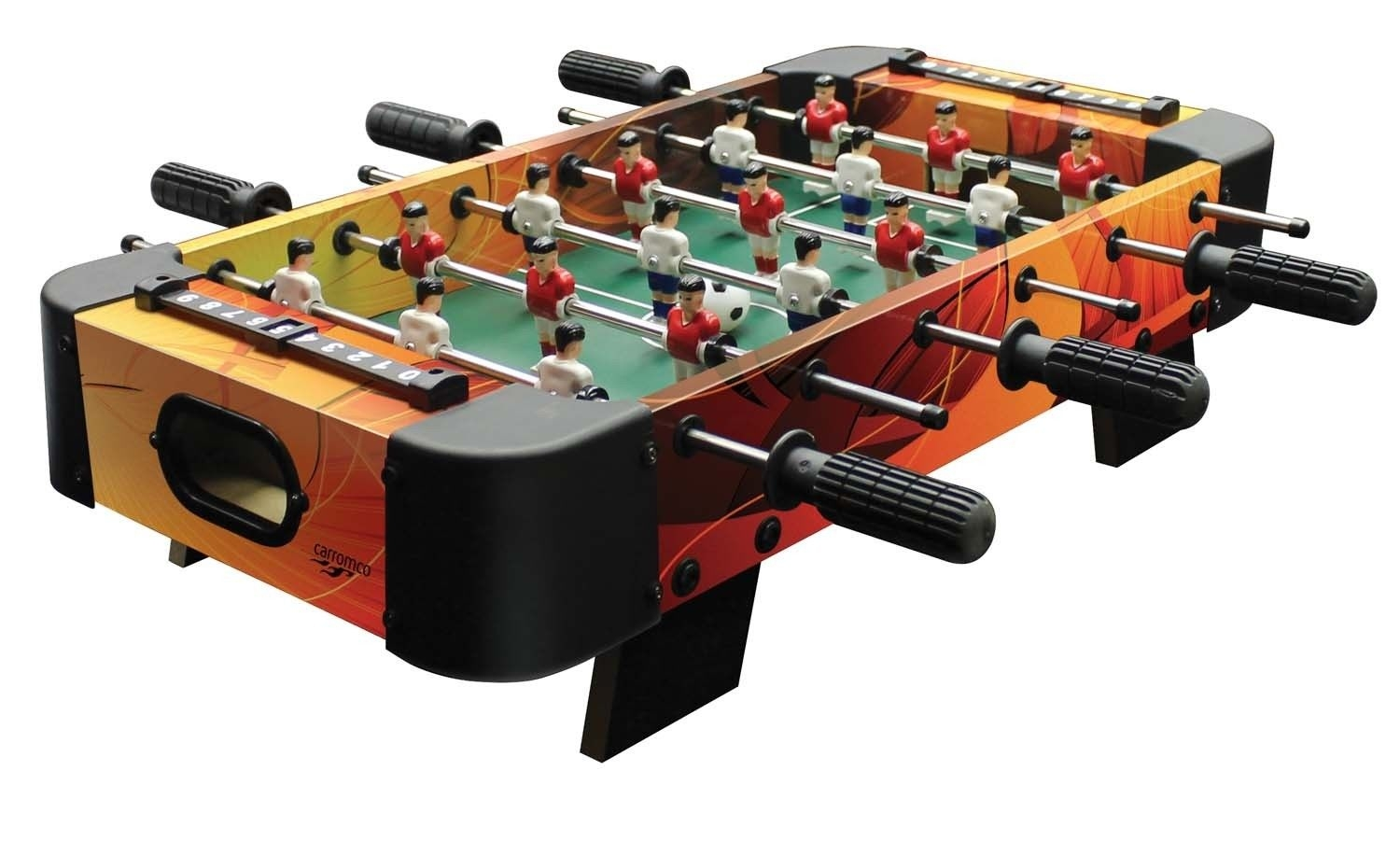 CARROMCO FOOTBALL - GOALY, TABLETOP 05003