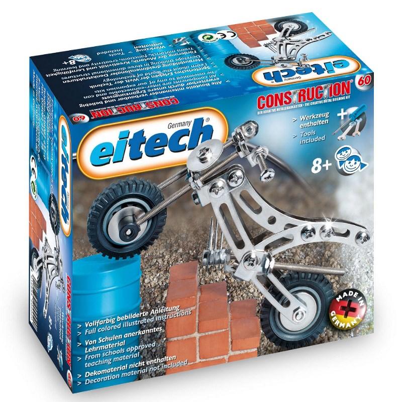 EITECH TRIAL BIKE C 60