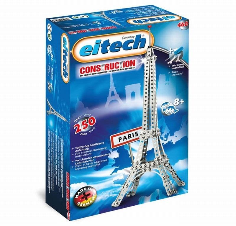 EITECH EIFFEL TOWER C 460