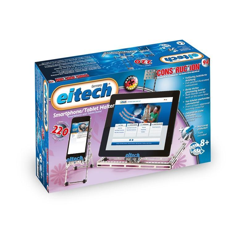 EITECH PORTA SMARTPHONE E TABLET C 94