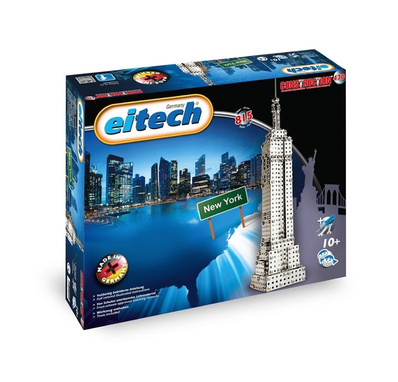 EITECH EMPIRE STATE BUILDING C 470
