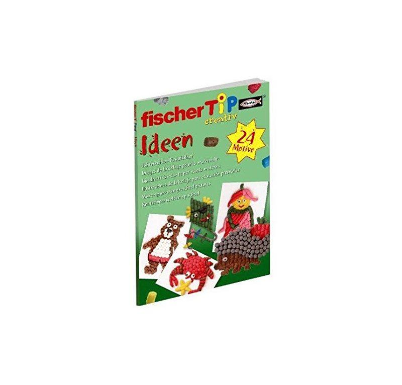 FISCHERTIP TIP IDEAS SEASONS cod. 511928