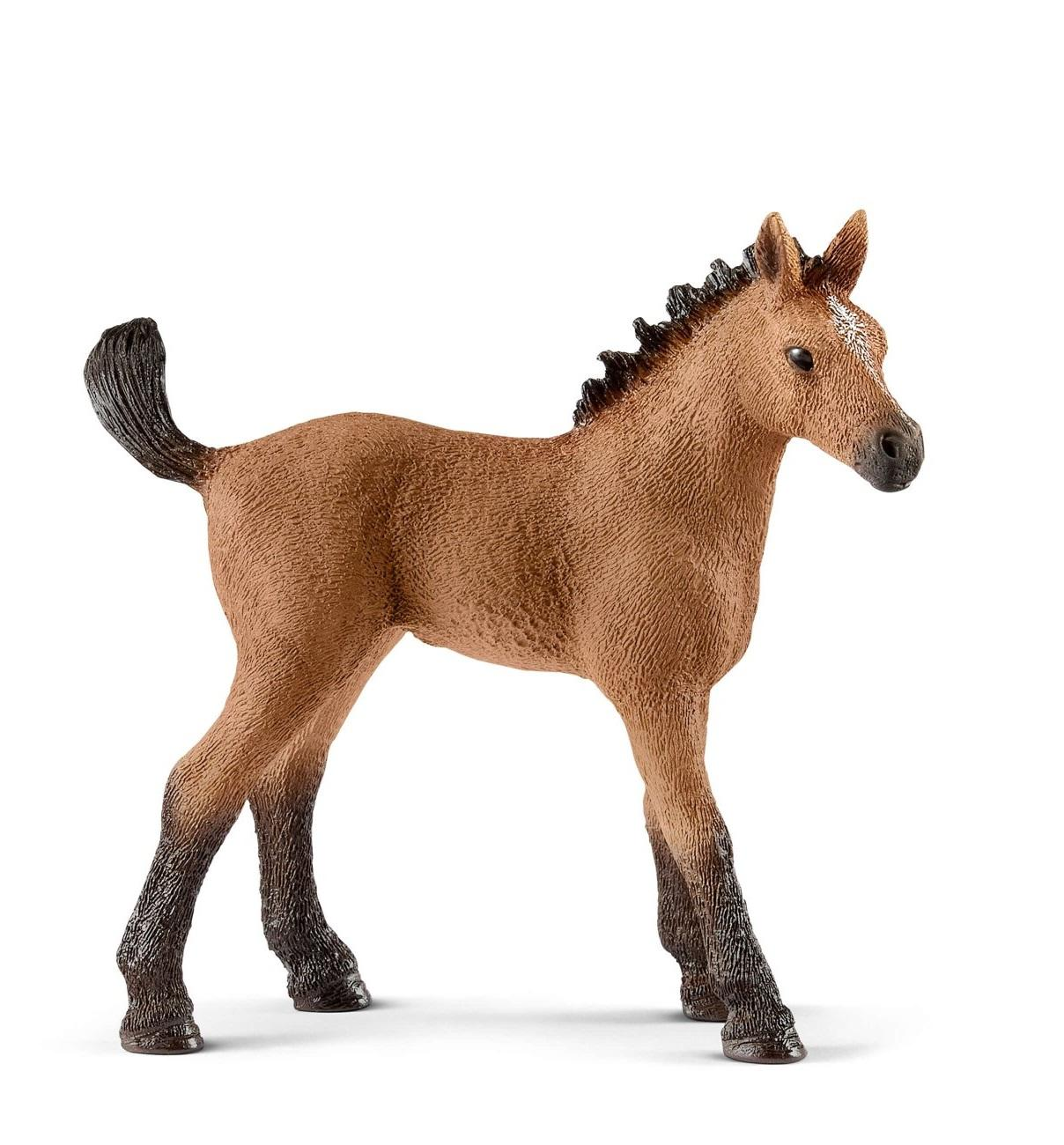 SCHLEICH PULEDRO QUARTER HORSE 13854