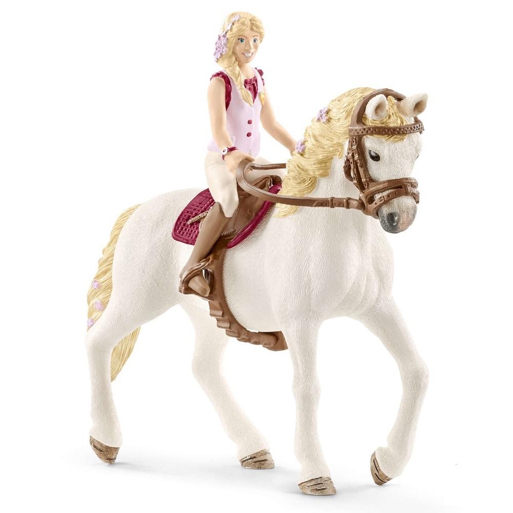 SCHLEICH HORSE CLUB SOFIA E BLOSSOM 42515
