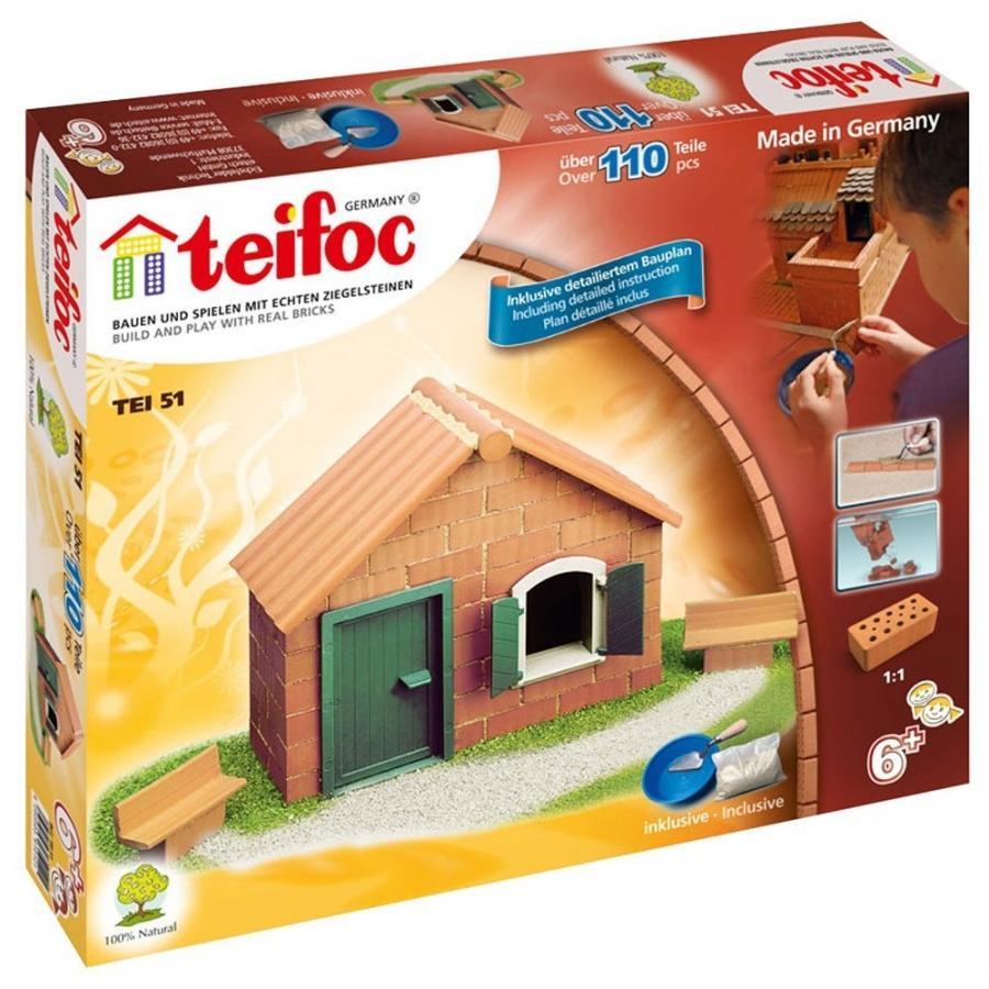 TEIFOC SET DI PARTENZA TEI 51