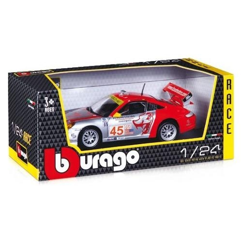 BBURAGO RACING 1:24 ASSORTITE 28000