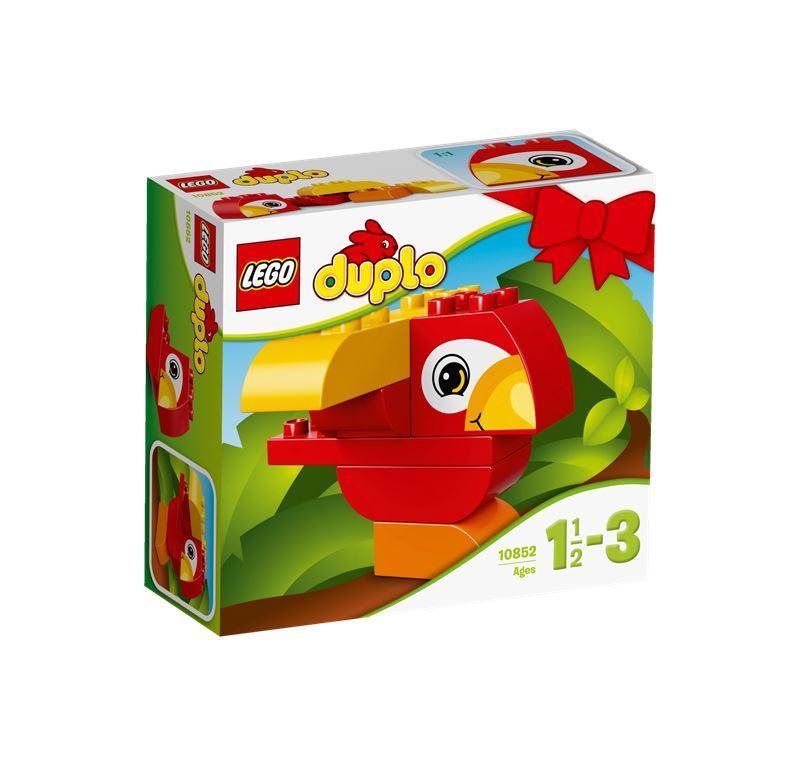 LEGO DUPLO IL MIO PRIMO UCCELLINO 10852<br />
