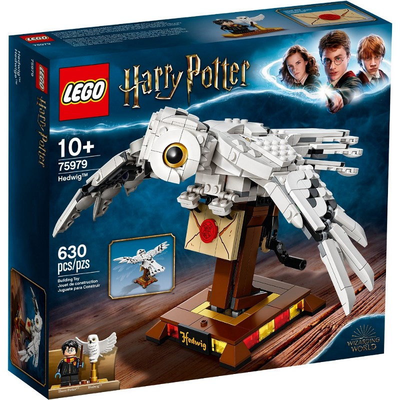 LEGO HARRY POTTER EDVIGE™ 75979