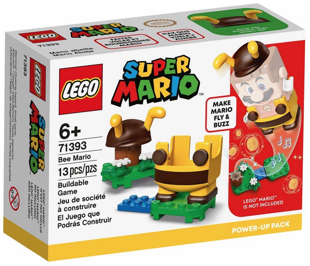 LEGO SUPER MARIO MARIO APE - POWER UP PACK 71393