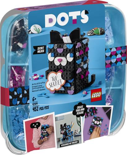 LEGO DOTS SECRET BOX 41924