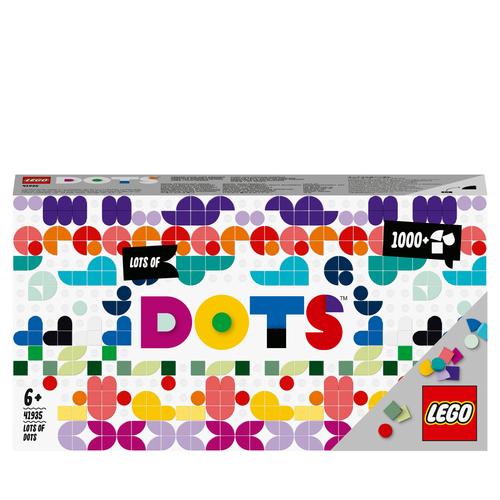 LEGO DOTS DOTS MEGA PACK 41935