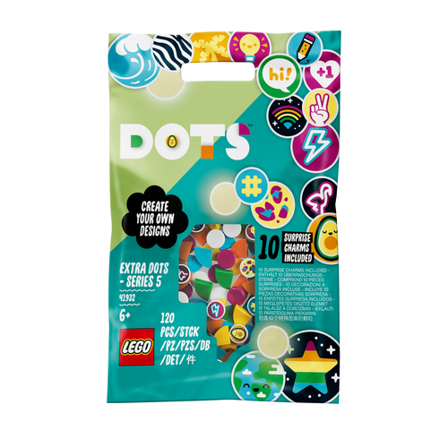 LEGO DOTS EXTRA DOTS - SERIE 5 41932