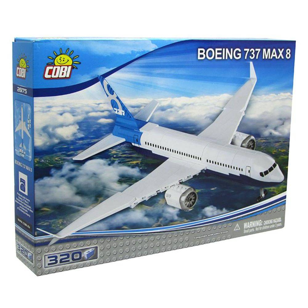 COBI BOEING 737 MAX 8 094947