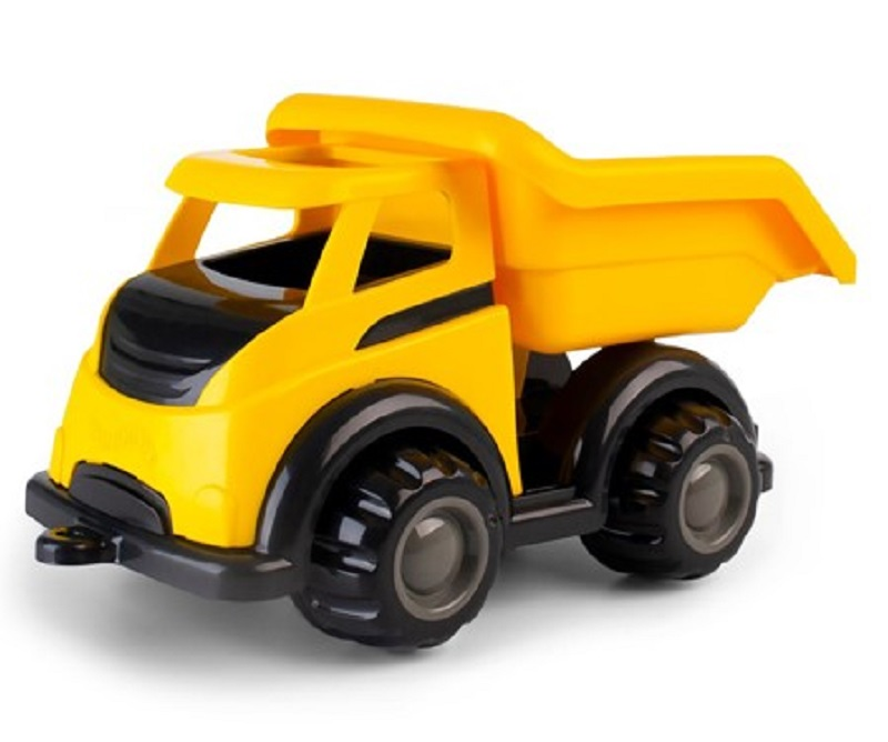 MIGHTY CONSTRUCTION TIPPER TRUCK