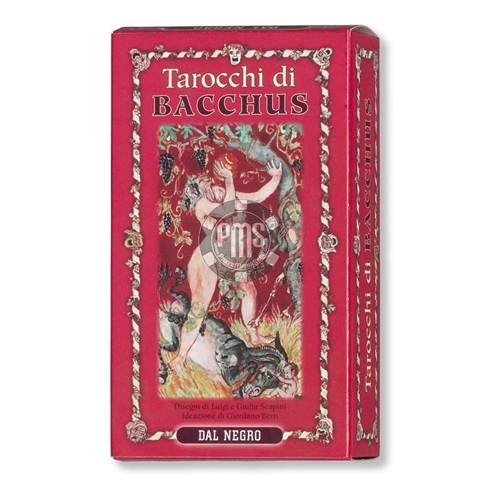 DAL NEGRO TAROCCO DI BACCO 040016