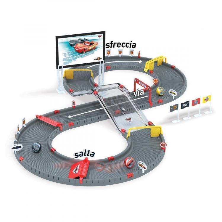 QUERCETTI BIG CARS 3 CORSA DELLE BIGLIE 06308
