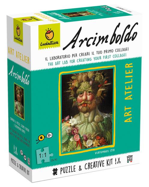 LUDATTICA ATELIER ARCIMBOLDO 20057