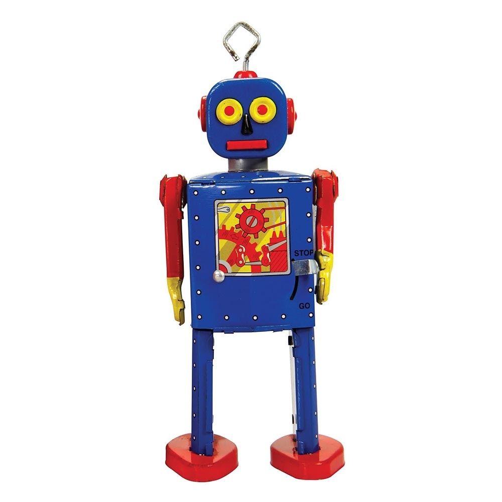 SAINT JOHN NEUTRON ROBOT SJ020007