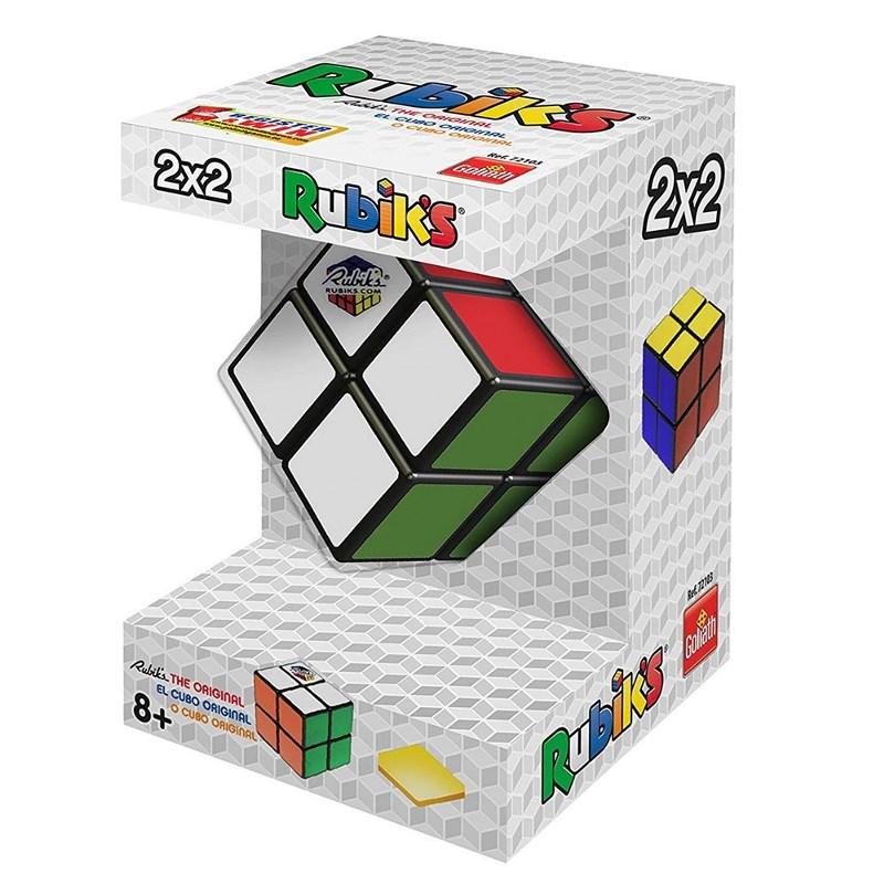 GOLIATH CUBO DI RUBIK 2X2 COD. 72103<br />