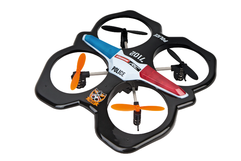 CARRERA RC 2,4GHZ QUADROCOPTER POLICE 370503014X<br /><br /><br /><br /><br /><br /><br /><br /><br /><br /><br /><br /><br />