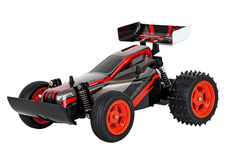 CARRERA RC 2.4GHZ RACE BUGGY RED 370160012