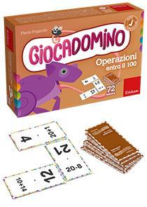 ERICKSON GIOCAMONDO -OPERAZIONI ENTRO IL 100