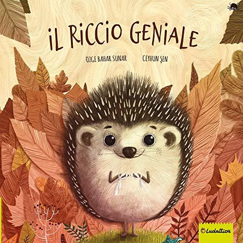 LISCIANI GIOCHI IL RICCIO GENIALE 10532