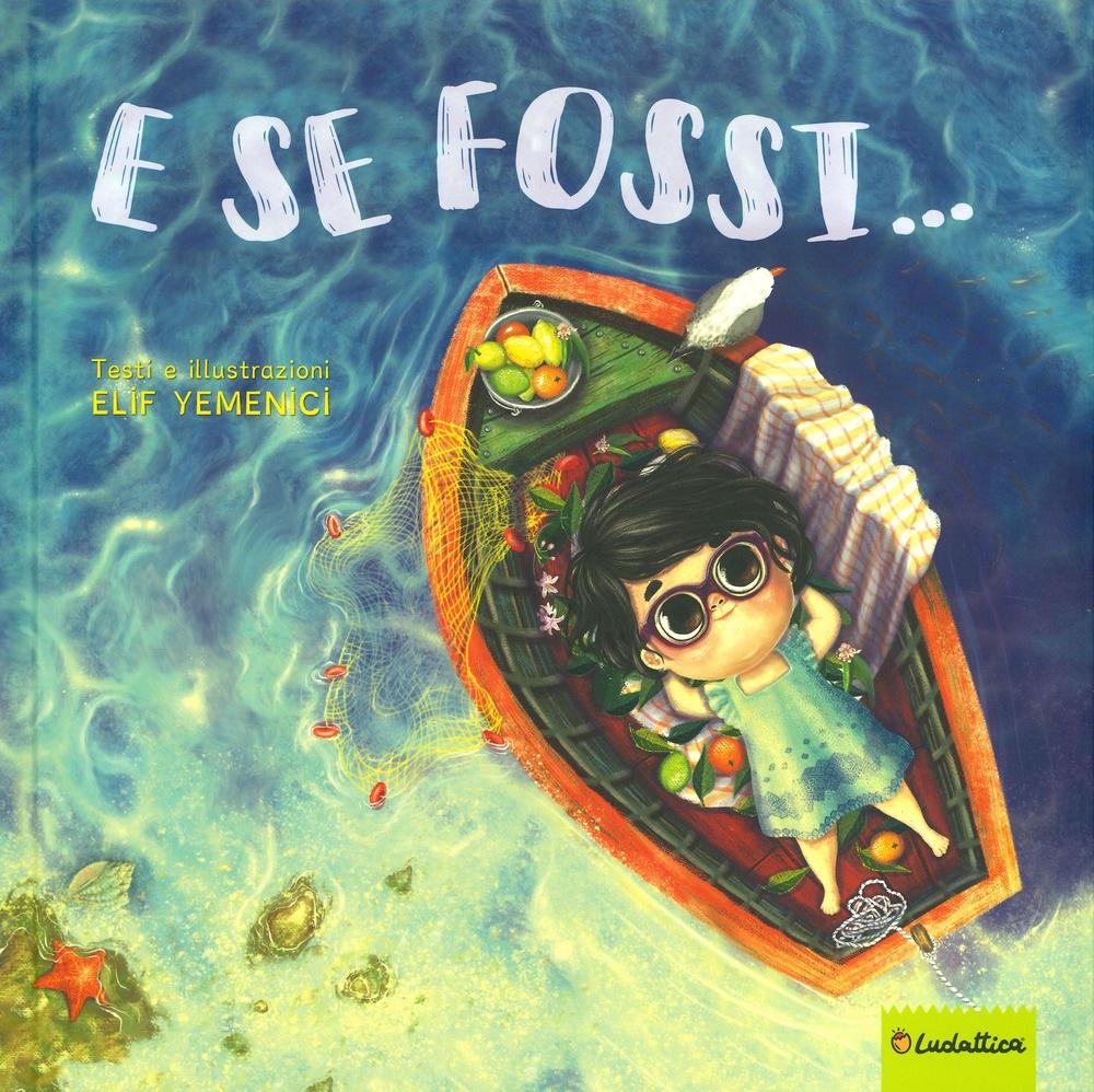 LUDATTICA GIOCHI E SE FOSSI... 10556