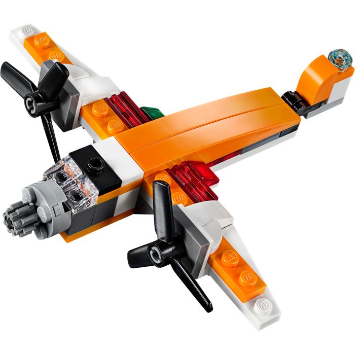 LEGO CREATOR DRONE ESPLORATORE 31071<br />